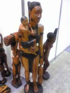 アフリカン・フェア2008