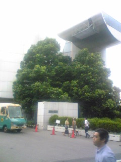 東京工業大学(大岡山)