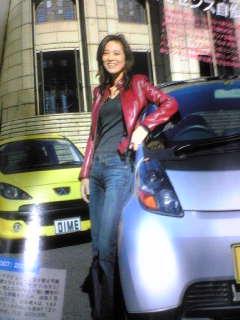 DIME記事の自動車ジャーナリスト