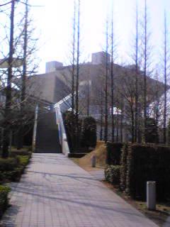 nano tech 2007 @東京ビックサイト