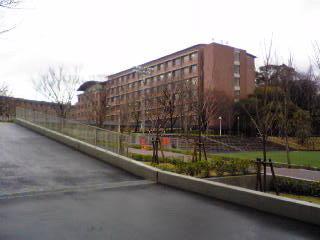関西大学・千里山キャンパス