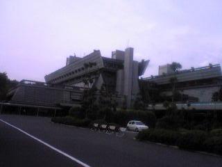 京都国際会館(宝ヶ池)